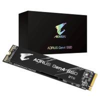 GIGABYTE AORUS M.2 NVMe Gen4 SSD 1TB
