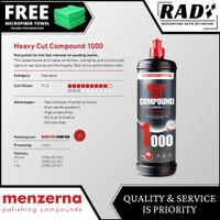 Menzerna Heavy Cut Compound 1000 1000ml