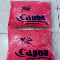 Bantal canon murah promo (bantal kepala saja)