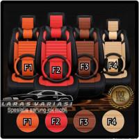 sarung jok mobil innova G V luxury reborn captain seat Diesel