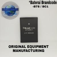 Baterai brandcode B7S BC1 Original Battery Batre