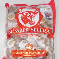Bakso Sapi Premium Sumber Selera (Kebon Jeruk)