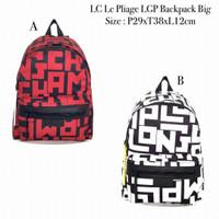 Backpack LC LGP Backpack Big