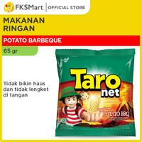 Taro Net Potato BBQ 65 gr