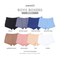 ARDENLEON Boxer Boys Basic BXCO.10.001 (1pcs)
