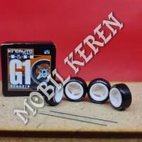 Ban Karet Kreauto G1 White Pirelli