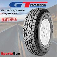Ban Mobil GT Savero AT Plus 205/70 R15