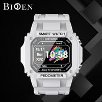 I2 Smart watches bluetooth sports jam tangan pria heart rate monitor