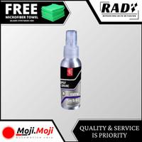 Moji Moji Spray Ceramic 100ml Car Coating for Auto Detailing