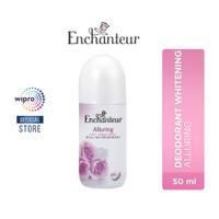 Enchanteur Alluring Roll On Deodorant Whitening 40 Ml