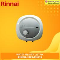 Pemanas Air Electric Water Heater Listrik Rinnai RES-EH015 - 15 liter