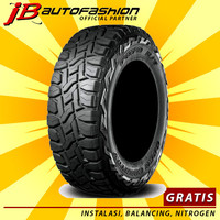 Toyo Tires Open Country RT 265/60 R18 NEW Ban Mobil Fortuner, Pajero