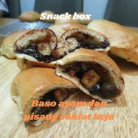 snackbox special isi 2 roti rotihui home bakery