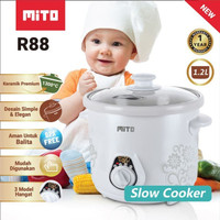 SLOW COOKER MITO BABY R88