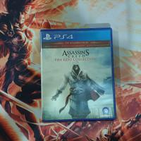 BD PS4 Assassin's Creed The Ezio Collection [Assassins Assasin]