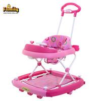 Baby walker fb 2121 / alat bantu belajar jalan anak