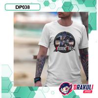 T Shirt DP038 Resident Evil