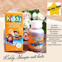 Pembasmi kutu rambut Kiddy anti lice shampoo by My Way