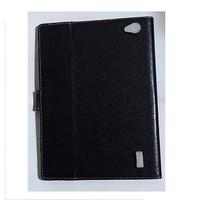 Evercoss Winner Tab V AT8B Leather Case Flip Cover Flipcover Flip Case