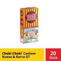 Choki Choki Nussa & Rarra GT