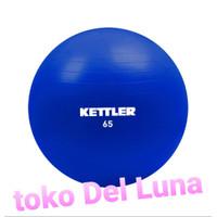 GYM BALL 65cm KETTLER ECO SERIES ORIGINAL / Bola Senam / Swiss Ball