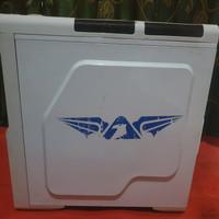 Casing Case PC Armageddon Hectroton T3X
