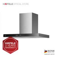 Hafele Dortmund Cooker Hood Chimney - Penghisap Asap Dapur