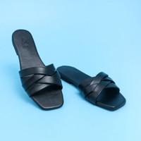 lova.id - LILY - Sandal Flat Wanita