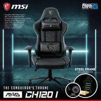 MSI MAG CH120I Gaming Chair / Kursi Gaming
