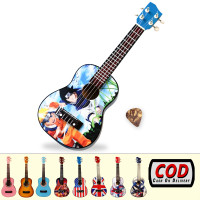 Gitar Kentrung Ukulele Senar 3 dan Senar 4