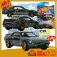 Nissan Skyline GT-R (BNR32) THS Hot Wheels Factory Sealed 2020