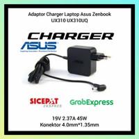 Adaptor Charger Laptop Asus Zenbook UX310 UX310UQ Series