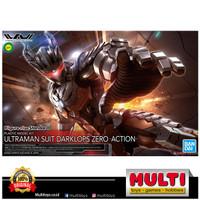 FIGURE-RISE ULTRAMAN SUIT DARKLOPS ZERO 60582 / Bandai / Mokit /Gunpla