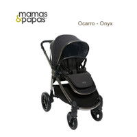 Mamas & Papas Stroller Ocarro - Onyx