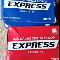 Ban dalam motor express bebek & matic