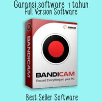 Software Scree Recording Bandicam 5 Full Version Windows lifetime