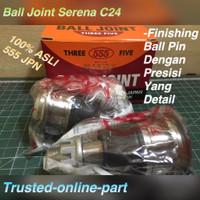Ball Joint Serena C24 100% Asli 555 JPN