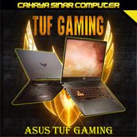 ASUS TUF GAMING F15 FX506LU i7-10870H 8GB 512GB GTX1660T 6GB OHS 144Hz