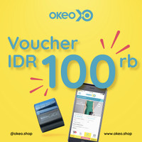 Software Aplikasi Kasir OKEO (OKEO POS) Untuk Toko