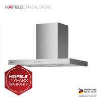 Hafele Freiburg Cooker Hood Chimney - Penghisap Asap Dapur