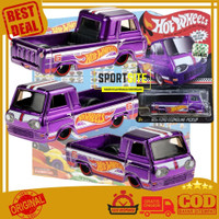 60s Ford Econoline Pickup Hot Wheels Mail In Factory Sealed 2020