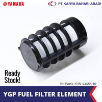 Yamaha Genuine Parts ELEMENT FUEL FILTER 61N-24563-10 MESIN TEMPEL