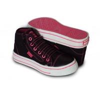 Sepatu perempuan record chelsea