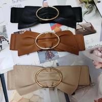 Ban Pinggang Obi Belt Pita Fashion Wanita PREMIUM 061