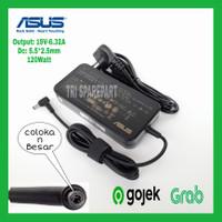 Charger Adaptor Original Asus ROG GL552 GL552V GL552JX GL552VL GL552VX
