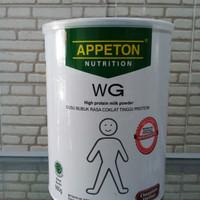 Appeton WG dws coklat 900gr