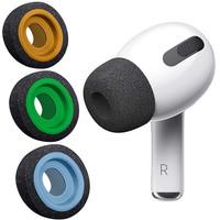 Foam Earbuds Ear Tips for Apple AirPods Pro/ Air Pods 3rd Gen Wireless