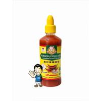 Thai Boy Sriracha Chilli Sauce- Saus Sambal 515 g