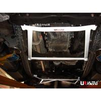 Aksesoris / Stabiliser / Front lower bar ULTRA RACING Pajero Sport