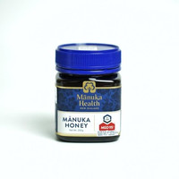 Manuka Health - MGO 115+ Manuka Honey 250g